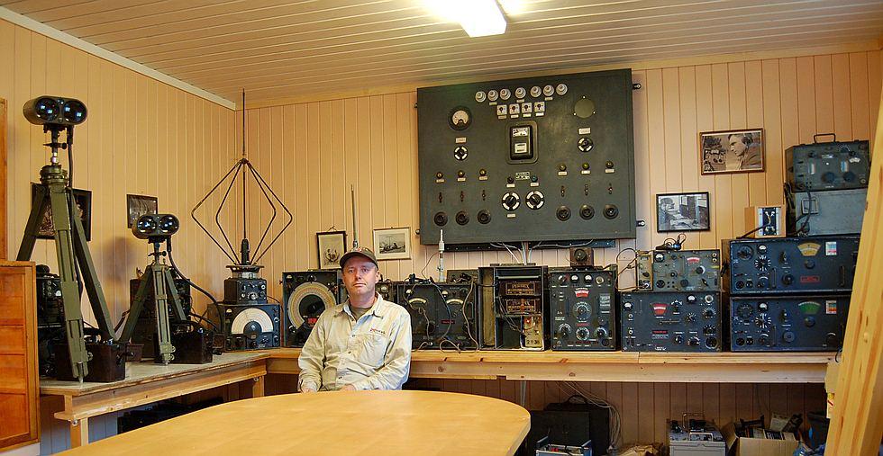 La6nca Technology Page German Ww2 Radio